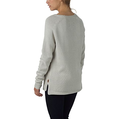 Burton Jersey Allis Dove Blanco XL