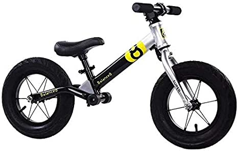 ZXDBK Bicicleta de Equilibrio,12