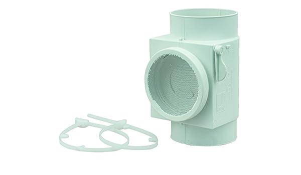 Dundas Jafine CHK100ZW Kit de mantenimiento de calor con 2 abrazaderas: Amazon.es: Bricolaje y herramientas
