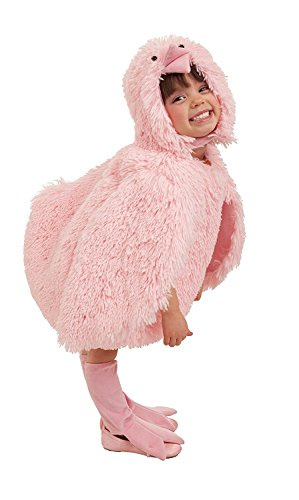 Princess Paradise Baby's Darling Chick, Pink, 12 to 18 (Darling The Chick Costumes)