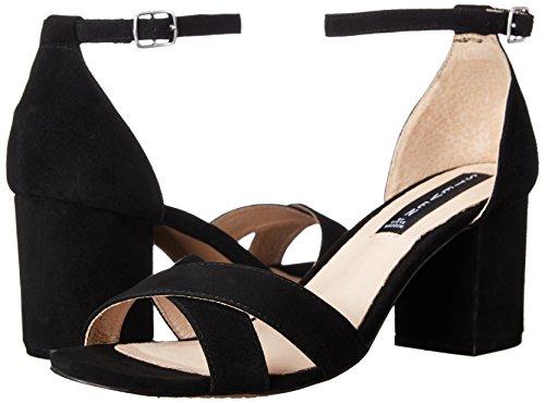 STEVEN STEVEN STEVEN by Steve Madden Women's Voomme Dress Sandal - Choose SZ color dc2c2c