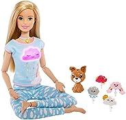 Barbie Barbie - Medita Comigo