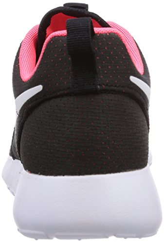 Nike - Zapatillas de deporte NIKE ROSHERUN Black/White/Hyper Punch