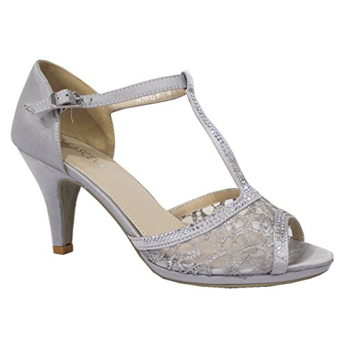 Zapatos con Boutique Absolutely tac Gorgeous EH7q8xnwaS