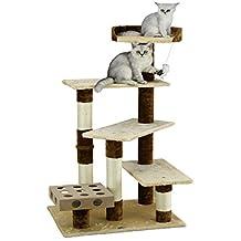 Go Pet Club IQ Busy Box Cat Tree SF052