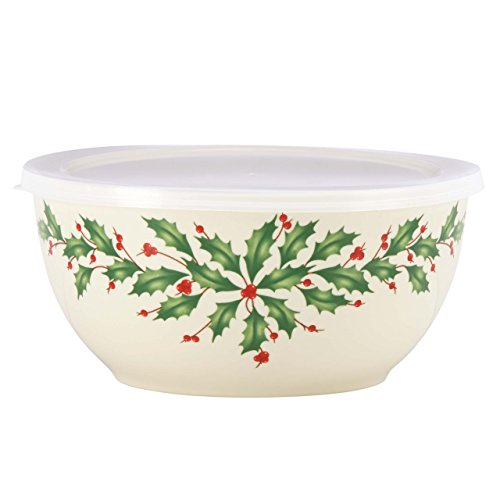 christmas punch bowl - 2