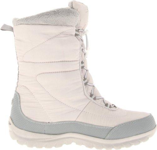 Boot Women's Cabin MOUNTREK Lace Laguana up Silver Snow d4gnqSYSwx