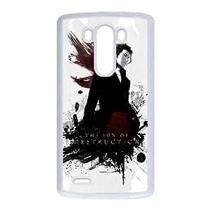 Bleach LG G3 Cell Phone Case White Custom Made pp7gy_3328628