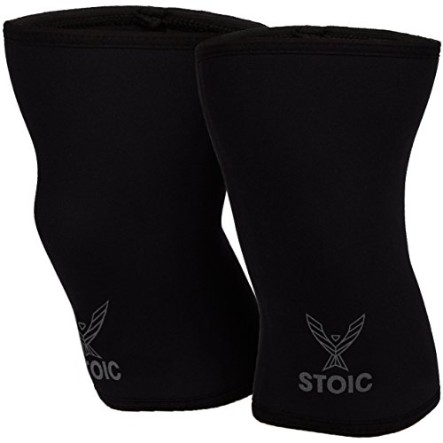 Stoic Performance 7mm Knee Sleeves