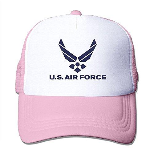 Air Force Logo- Classic Trucker Hat Baseball Cap Adjustable Sun Hat