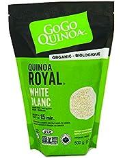 GoGo Quinoa Grains-Quinoa White Grain, 500G