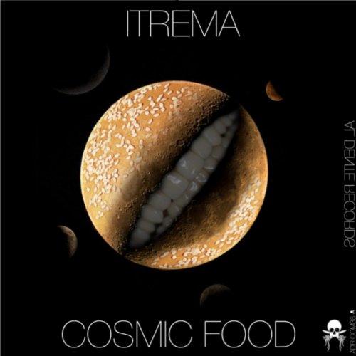 Cosmic Food