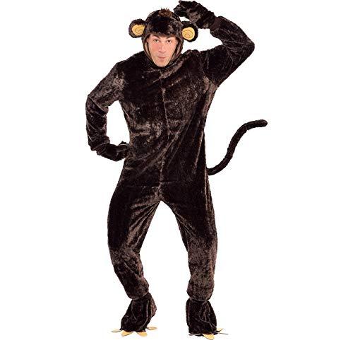 Monkey Business Adult Costume - Standard -