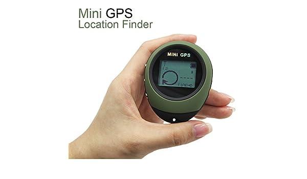 anstar Mini GPS Tracker dispositivo de seguimiento de viaje ...
