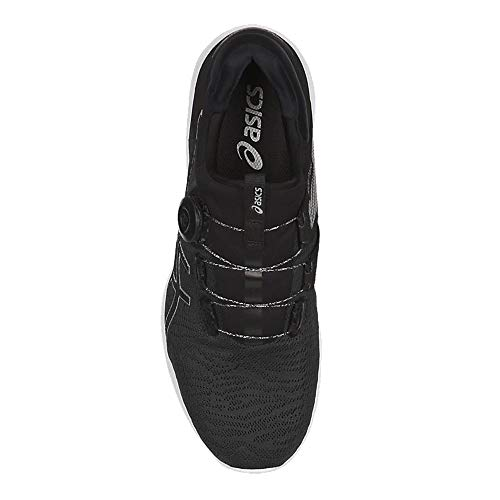 Homme Chaussures Asics Black Running Dynamis De I86w6Ux