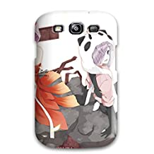 Defender Case For Galaxy S3, Guilty Ungo Pattern