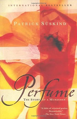 book cover of Perfume