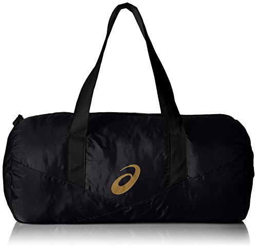 Price comparison product image ASICS All-In-One Packable Duffle, Black, One Size