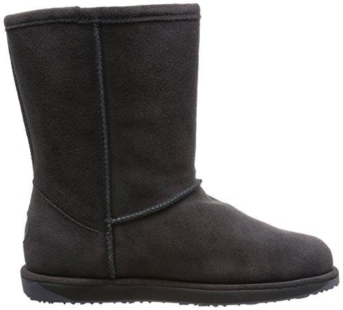 Boot Charcoal Lo Paterson Australia Emu Womens gIwxaqS7