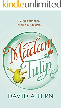 Madam Tulip: (A Madam Tulip Cozy Mystery - Book 1)
