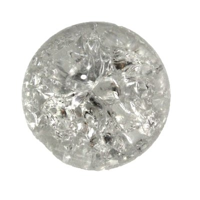 5cm Small Replacement Crystal Ball for Indoor Water Features Aqua Flo
