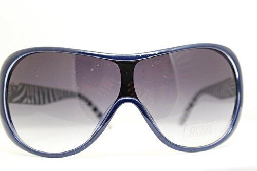 Guess Womens Sunglasses Gu 7206 - Wayfarer Guess Sunglasses