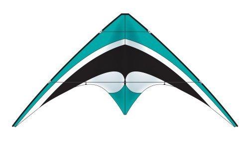 3D Nylon Kite: DC Sport 60 by X-Kites [並行輸入品] B00U1ZVI5U