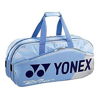 Image of Badminton Yonex 9831W (Clear Blue) Badminton Tennis Racket Bag