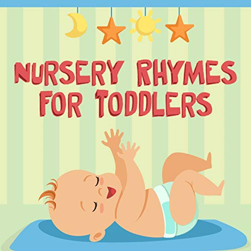 Halloween Nursery Rhymes For Toddlers (Nursery Rhymes for Toddlers)