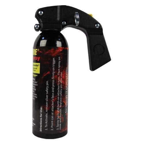 FireStorm Wildfire 1LB Pepper Spray (Pepper Lb 1)