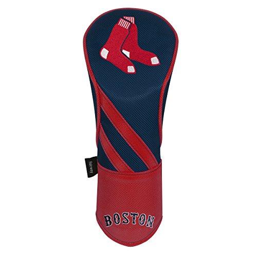 Team Effort MLB Boston Red Sox Individual Fairway Headcoverindividual Fairway Headcover, NA