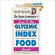 transitions lifestyle system easy to use glycemic index food guide