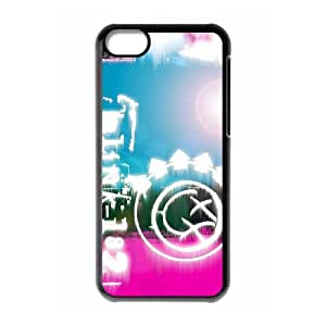 iPhone 5C Phone Case Cover Blink 182 B7046