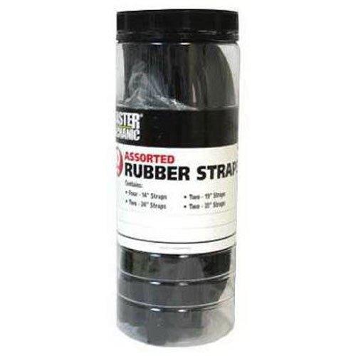 BOXER TOOLS TV548253 Master Mechanic Rubber Strap Standard Plumbing Supply