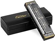 Eastar 10 Key Harmonica