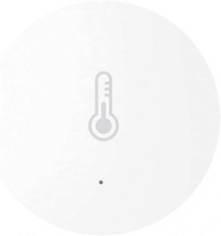 BakingMon Smart Temperature Humidity Sensor ZigBee WiFi Wireless Mijia Mi Home App White