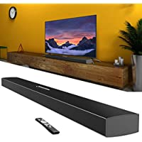 Meidong Soundbar for tv KY2000 Upgraded (43 inch)