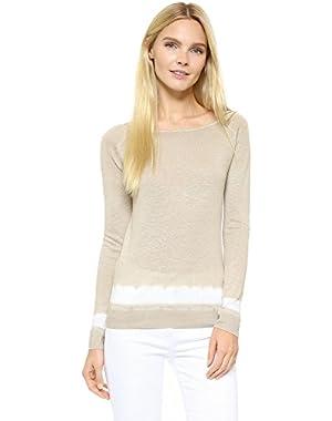 Theory Women's Ebliss D Sweater