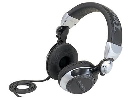 Panasonic DJ-1205 Pro DJ Headphones