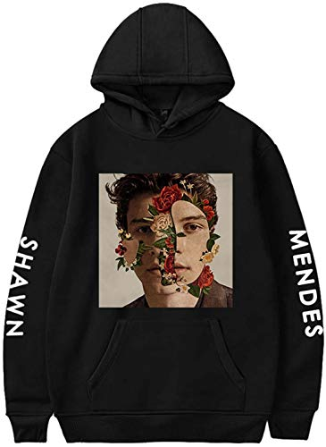 Longues 2 Homme Sweat Shawn Manches Capuches 1noir Mendes Oliphee YxRqEpp