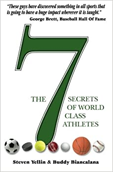 Book The 7 Secrets of World Class Athletes