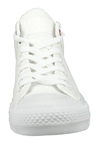 Converse Sneaker Ct Som High Street 153770c Hvid Hvid BeyCx