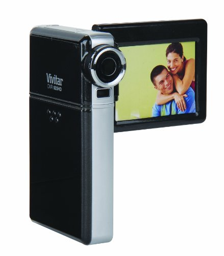vivitar-dvr925hd-chkit-qvc-81-mp-hd-digital-video-recorder-with-2-inch-lcd-screen-colors-may-vary