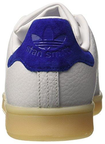 ftwr Basso White Stan Sneaker bold Bianco Uomo Collo White A ftwr Blue Adidas Smith nvqxw1ggH