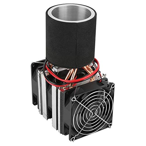 DC12V Semiconductor Refrigeration Cooling System Cooler Kit DIY Refrigerator Cooler for Refrigerated -
