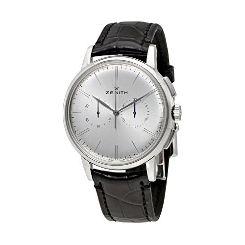 Zenith Elite Chronograph Automatic Mens Watch 032270406901C493
