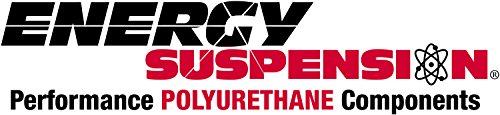 Energy Suspension 3.5179R Suspension Stabilizer Bar Bushing Kit: