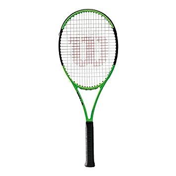 Wilson Blade 98L 16X19 Tennis Racquet – Unstrung