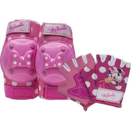 minnie mouse knee pads - 6