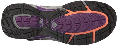 Ahnu Women W Tilden V Athletic Sandal Bright Plum